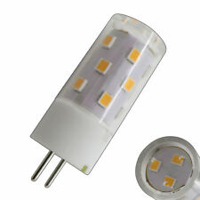3er Set LED 1,2 Watt Leuchtmittel 100 lm 3000 K Lampen GY6.35 Strahler EEK A++