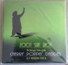 Cherry Poppin' Daddies – Zoot Suit Riot: The Swingin' Hits Greatest Vinyl LP