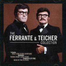 Ferrante & Teicher - Collection [New CD]