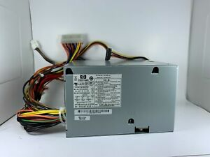 HP Compaq PC6015 Power Supply 437358-001 437800-001 365W PSU
