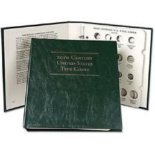 Littleton Coin Album LCA53 Twentieth Century U.S. Type