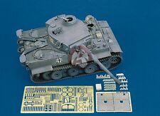 Royal Model 1/35 Tiger I Early Frühe Produktion Update Set (Tamiya 35216) 158