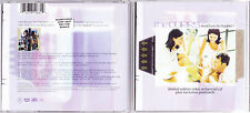 The Corrs - Would You Be Happier? - Scarce UK 4trk Enhanced CD + postcards Promo