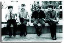 Joy Division Mancheter 1979 Poster New - Maxi Size 36 x 24 Inch