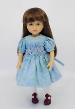 "Taylor 10"" Vinyl Doll Monday's Child Sculpt by Dianna Effner for Boneka"
