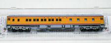 Micro-Trains 141060 Heavyweight Passenger Union Pacific Sleeper Lake Livingston