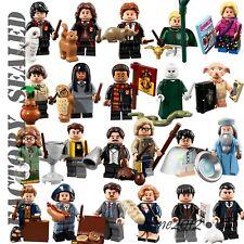 LEGO 71022 Harry Potter Fantastic Beasts COMPLETE SET of 22 MINIFIGURES SEALED