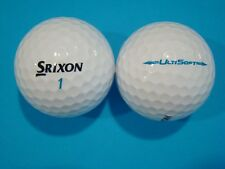 50 SRIXON ULTISOFT GOLF BALLS IN MINT/A GRADE CONDITION