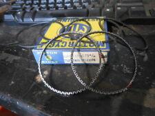 NOS MC Brand Norton Atlas 750 Twin Piston Rings Ring Set 73mm 73.25 0.25 .010