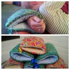 Boppy Pillow/ Breastfeeding pillow