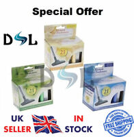 Vacuum Scented Air Freshners Hoover Dust Bags Filters Cleaner Vac Freshener Pod