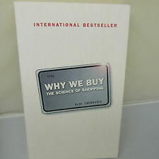 NICKEL STORE: WHY WE BUY: THE SCIENCE OF SHOPPING, SOFTCOVER (B32)