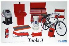 Fujimi 113739 1/24 Garage & Tool Series Tools No.3