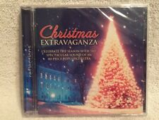 CHRISTMAS EXTRAVAGANZA * Holiday Music -- More CD's Listed -- FREE SHIPPING!!!