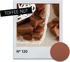 alessandro Farbgel - Toffee Nut, à 5g (No 120) NEU! UV-Gel (No 23-120)