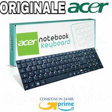 ✅3331686916🇮🇹Tastiera ITALIANA per ACER ASPIRE E5-571G E5-571P E5-571PG laptop
