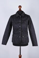 Barbour Vintage Tweed Quilt Jacket Size M / UK10