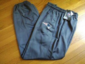 NWT, Majestic  New England Patriots NFL Team Apparel Sweatpants / Pants 4XT