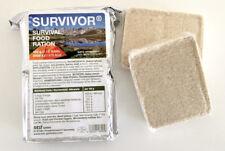 SURVIVOR Biscuits 125g Emergency Food Ration MRE German NATO