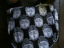 Buddha Tote Bag~Made In India~