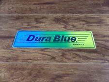 1 NEW DURA BLUE AXLE ATV MX STICKER DECAL HONDA TRX 250R 450R LTR 450 YFZ Z400