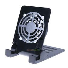 1 Fan USB Cooler Cooling Adjustable Stand Pad for Nintendo Switch Smart Phone