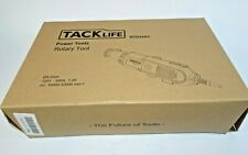 TACKLIFE Rotary Tool with Flex Shaft and 60 Accessories 135W Power Variable