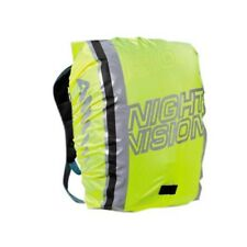 Altura Nightvision Rucksack Cover - Hi Viz Yellow - Be Safe Be Seen Reflective