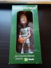 Gordon Hayward Boston Celtics Bobble Head GIVEAWAY ON 3/24/19