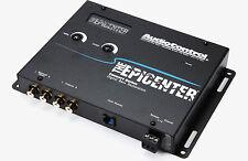 AudioControl The Epicenter Car Audio Bass restoration Digital Equalizer