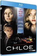 Blu Ray : Chloé - Liam Neeson - NEUF