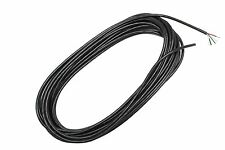 4-conductor Pickup Hookup Wire w/ shield - 25ft