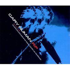 Gary Numan RIP pt 2 w Mixes Are Firends Electric UK CD