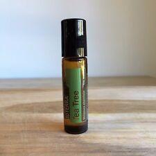 doTERRA Tea Tree Melaleuca Touch 9ml Certified Grade Essential Oil Aromatherapy