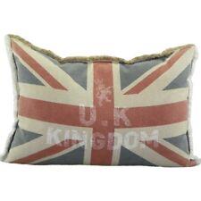 Kissen Vintage Union Jack NEU Dekokissen England Flagge United Kingdom