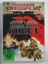 Heiße Hölle Korea - Robert Mitchum - Krieg in Asien - Flüchlinge, Gewissen