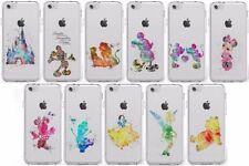Apple Disney Mobile Phone Fitted Cases/Skins