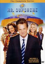 Mr. Sunshine: Season One (2011, DVD NEUF) DVD-R
