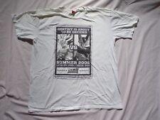 Dragon Ball Z Burst Limit 2008 Shirt Goku Cell XL atari