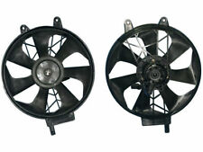 For 1991-1992 Dodge Grand Caravan Auxiliary Fan Assembly 91332KT 3.3L V6