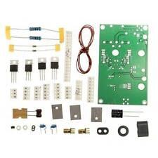 DIY Kits 45W SSB HF Linear Power Amplifier Amateur Radio Transceiver