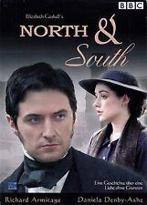 NORTH & SOUTH / 2 DVD-SET