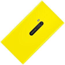 Nokia Lumia 920 original Akkudeckel gelb Batterie Cover Akkufachdeckel Deckel