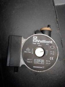 Vaillant Pumpe VP5 Umwälzpumpe