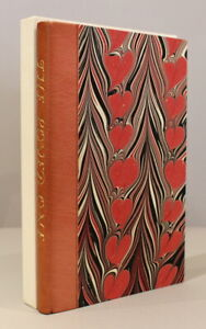 1993 Folio Society Limited Edition: The Loved One/Evelyn Waugh/Signed Beryl Cook