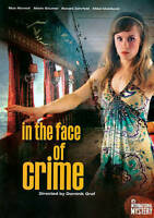 In The Face Of Crime - 4 DISC SET (2014, DVD New)