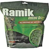 Ramik 4Lb Rat Nugget
