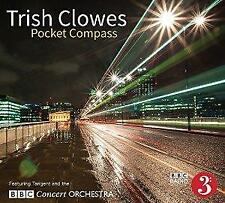 Trish Clowes - Pocket Compass (NEW CD)