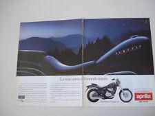 advertising Pubblicità 1993 APRILIA RED ROSE CLASSIC 50