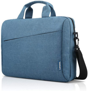 Lenovo Laptop Carrying Case T210, fits for 15.6-Inch Laptop and Tablet, Sleek or